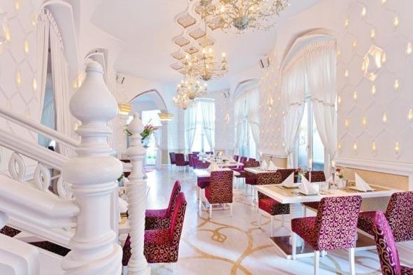 t rkisch orientalisch restaurant osmanya berlin ottoman. Black Bedroom Furniture Sets. Home Design Ideas